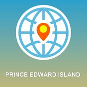 Prince Edward Island Map - Offline Map, POI, GPS, Directions