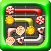 Candy blitz Flow fun - A Hot matching brain puzzle game Free!