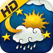 Authentic Weather Radar, Forecasts, Satellite Maps, Severe Alerts, The Channel - local forecasts, radar, and storm ARCUS