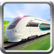 Real Europe Cross Train Simulator cross