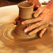 Pottery Designs HD - Cool and Innovative pots painting and design ideas innovative