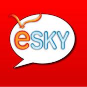 eSky tango video calls