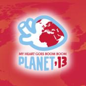 PLANET`13 planet