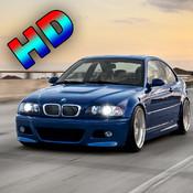 E46 BMW App