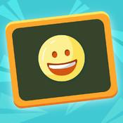 Emoji Story emoji