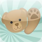 Bling My Bear bear screensaver