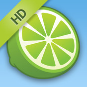 LIME for iPad