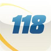 118 Informacija darbo