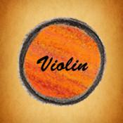 Crayon Violin canon pixma printers