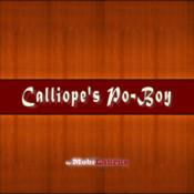 Calliopes PoBoy