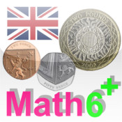 Kids UK coin,(age 6+)