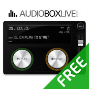 Audioboxlive Free