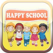 Happy school 2013