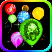 Ballistic Balloons ballistic howitzer main