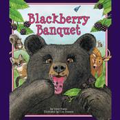 Blackberry Banquet blackberry