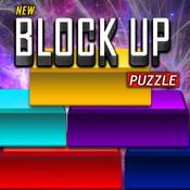 New BlockUp Puzzle