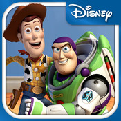 Toy Story: Smash It! story