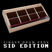 Finger Drum Pads SID