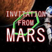 INVITATION FROM MARS