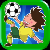 Flick Table Top Soccer
