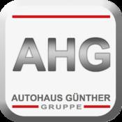 Mein Autohaus Günther autohaus
