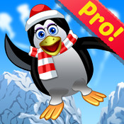 Penguin Flap Game 2 PRO