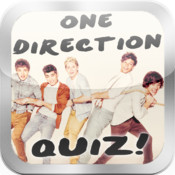 Quiz 4 One Direction / 1D!