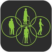 Walk Progress Tracker counter diet tracker