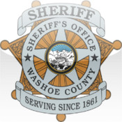 Washoe County Sheriff