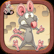 Angry Mouse in hole - Pro