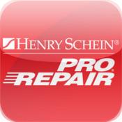Henry Schein ProRepair best mass mailer