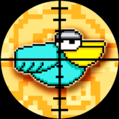 A1 Bird Defense Wings - Fun Flying & Shooting Games Free