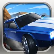Western Wasteland Racer racer racing speed