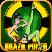 All in Brazil Poker Stars 5 Card Doubledown for Highrollers