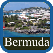 Bermuda Offline Map Guide star trek