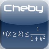 Chebyshev Calculator Pro