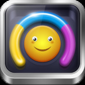 Mood O Scope - Mood Journal, Tracker, Diary, Detector, Scanner & Analyzer - Track & Analyze Mood Patterns