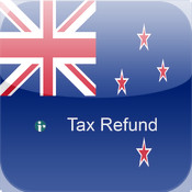 New Zealand Tax Refund - NZ 2012 2013 Tax Rates Calculator