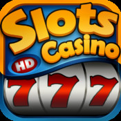 Slots Casino HD - Free Slot Machines for iPhone, iPad, and iPod Touch