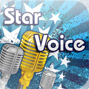 Star Voice with Take That