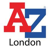 A-Z London Tourist Map 2015/16