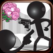 Conditional Reflex ~The Gunman~ conditional var