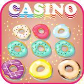 Donuts Doe Slots Game - Free