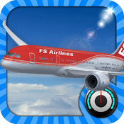 Flight Simulator Boeing 737-400 Edition - Official