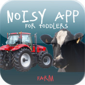 Toddler Sounds Of The Farm