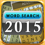 Word Search 2015 - Free Puzzle and Hidden Words Game free search words