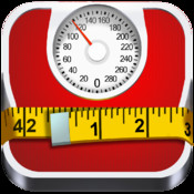 A+ Lose It Now! PRO: My Weight Loss Calorie Counter, BMR Nutrition Tracker and Diet Motivation Journal - by Fit & Firm LLC calorie counter diet tracker