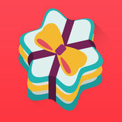 Boom Gift - Get free gift card & cash as the task rewards