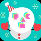 Face Changer Free(Christmas Santa Version)