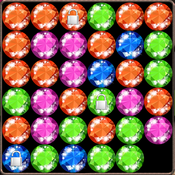 Free Move and Match Puzzle Game HD - Look Around And Match Jewels Of The Same